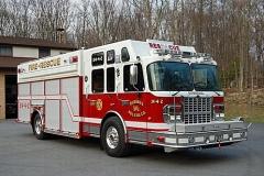 Bushkill PA Rescue 24