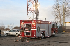Calgary AB #20 Emergency