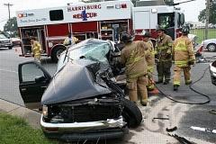 Harrisburg Rescue