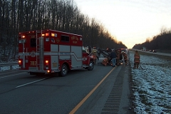 Perry Township Rescue 7