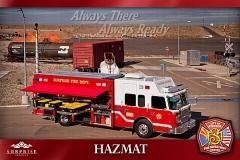 Surprise FD HazMat 305