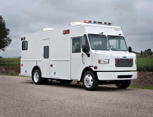 Hawaii Civil Defense-Command Unit