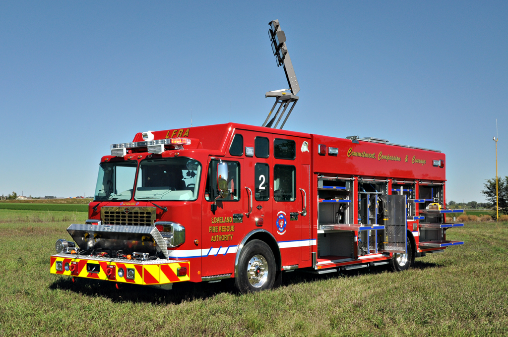 Fire Rescue Authority
