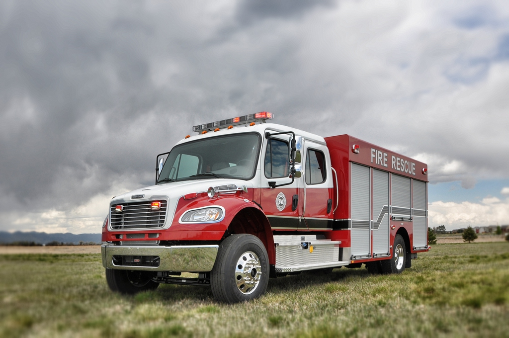 2016 Svi Medium Rescue Demo Svi Trucks