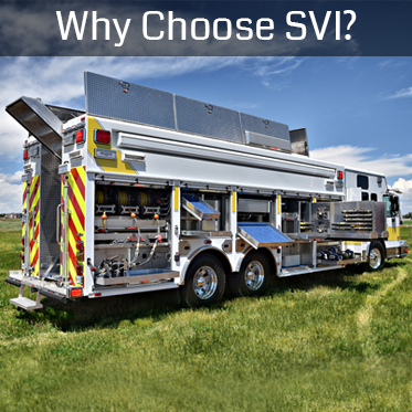 SVI Fire Apparatus – Five Star Fire :: Fire Equipment and Apparatus