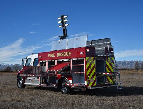 2017 Medium Rescue Demo 987