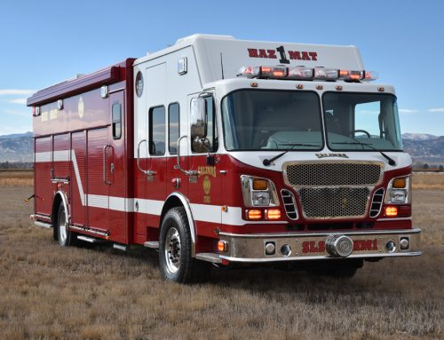 Salinas FD HazMat 969