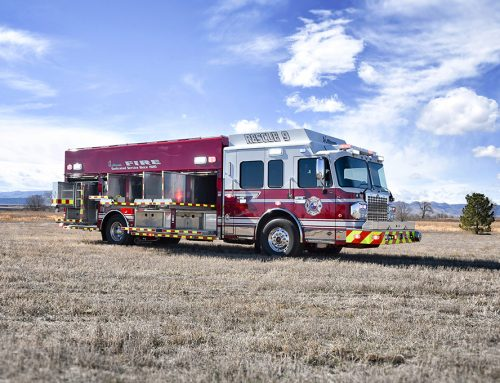 Killeen Heavy Rescue 971