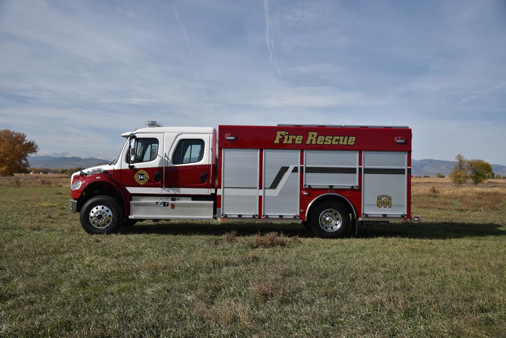 2017 Medium Rescue Demo 1011 Svi Trucks