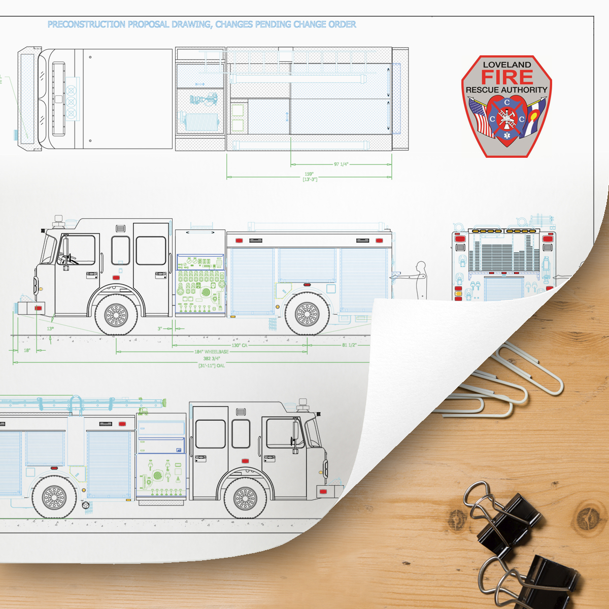 loveland custom fire trucks wildland truck & fire engine order fire truck turning radius diagram 15, 2018 loveland fire rescue authority officials have finalized plans to add two new custom fire trucks, built by svi trucks, one of the top fire