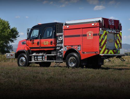 Harwich, MA Fire Department #1051