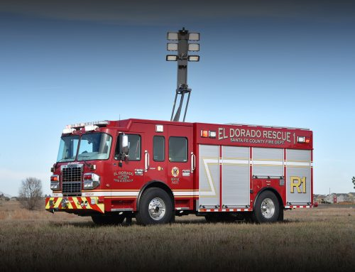 El Dorado Fire District #1050