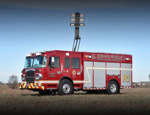 El Dorado Fire District #1050