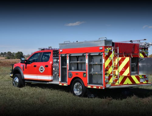 2019 Mini Pumper Demo #1075