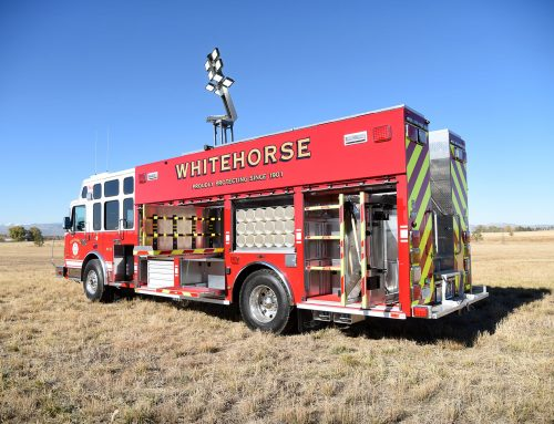 Whitehorse, YT Heavy Rescue